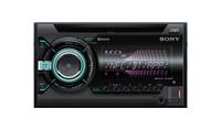 Sony WX-900BT (Schwarz)