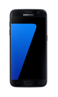 Samsung Galaxy S7 SM-G930F 32GB 4G Schwarz (Schwarz)