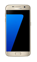 Samsung Galaxy S7 SM-G930F 32GB 4G Gold (Gold)