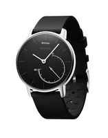 Withings Activite Steel (Schwarz)