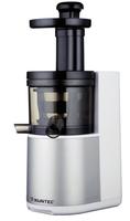 SUNTEC JUI-8120 Slow-PRO (Schwarz, Silber, Weiß)