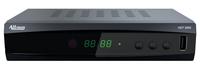 ALLvision 9101467 TV-Set-Top-Box (Schwarz)