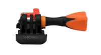 Rollei Halterung Set Camera mount (Schwarz, Orange)