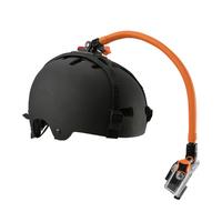 Rollei Halterung Verlängerung M Camera mount (Schwarz, Orange)