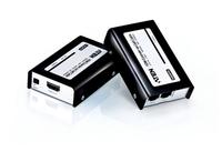 Aten VE800 Audio- / Video-Extender (Schwarz)