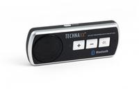 Technaxx BT-X22 (Schwarz, Silber)
