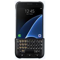 Samsung EJ-CG930UBEGDE Tastatur für Mobilgeräte (Schwarz)