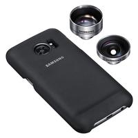 Samsung ET-CG930DBEGWW Handy-Schutzhülle (Schwarz)