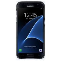 Samsung EF-VG930LBEGWW Abdeckung Handy-Schutzhülle (Schwarz)