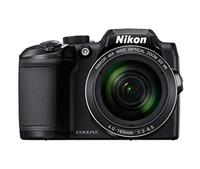 "Nikon COOLPIX B500 16MP 1/2.3"" CMOS 4608 x 3456Pixel (Schwarz)"