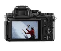 Nikon DL24-500 CMOS 5568 x 3712Pixel Schwarz (Schwarz)