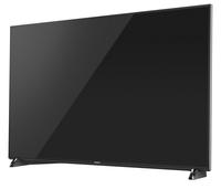 Panasonic VIERA TX-65DXW904 65Zoll 4K Ultra HD 3D Smart-TV WLAN Schwarz (Schwarz)