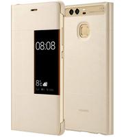 Huawei 51991509 5.2Zoll Folio Gold Handy-Schutzhülle (Gold)