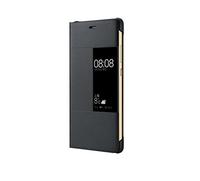 Huawei 51991510 5.2Zoll Folio Schwarz Handy-Schutzhülle (Schwarz)