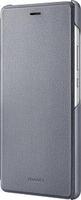 Huawei 51991527 Abdeckung Grau Handy-Schutzhülle (Grau)