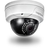 Trendnet TV-IP315PI IP Innen & Außen Dome Weiß Sicherheitskamera (Weiß)