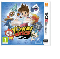 Nintendo YO-KAI WATCH
