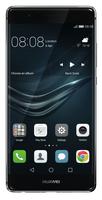 Huawei P9 4G 32GB Schwarz, Grau (Schwarz, Grau)