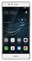 Huawei P9 32GB 4G Silber, Weiß (Silber, Weiß)