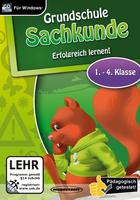 Koch Media Grundschule Sachkunde PC