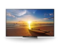 Sony KD75XD9405 75Zoll 4K Ultra HD 3D Smart-TV WLAN Schwarz (Schwarz)