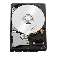 Western Digital Red 8000GB Serial ATA III