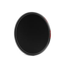 Manfrotto FILTRO ND500 9 STOP 62MM Graufilter 82mm (Schwarz)