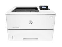HP LaserJet Pro Pro M501n 4800 x 600DPI A4 Grau (Grau)