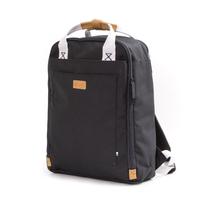 Golla Orion Backpack / G1767 Polyester Schwarz Rucksack (Schwarz)
