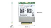 Lenovo 4XC0L09013 Notebook-Ersatzteil (Grün, Silber, Weiß)
