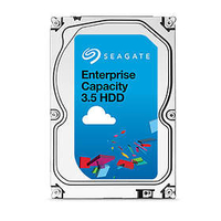 Seagate Enterprise ST4000NM0125 4000GB SAS Interne Festplatte