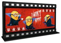 Ravensburger Filmstreifen Minion - Gone Batty