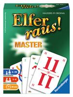 Ravensburger Elfer raus! Master