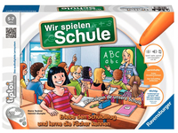 Ravensburger 00.000.733 Lernspielzeug (Mehrfarben)
