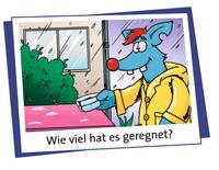 Ravensburger Woozle Goozle Wind & Wetter (Mehrfarben)