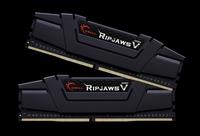 G.Skill Ripjaws V 32GB DDR4 3200MHz Speichermodul (Schwarz)