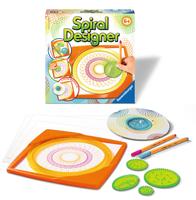 Ravensburger 29774 Spirograph für Kinder (Mehrfarben)