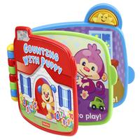 Fisher Price CDK26 Lernspielzeug (Mehrfarbig)