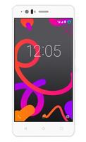bq Aquaris M5.5 16GB 4G (Weiß)