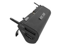 Lenovo 4X50L08495 Handy-Dockingstation (Schwarz)