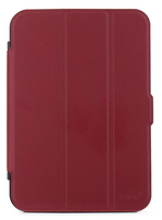 Tolino 2400002625016 eBook-Reader-Schutzhülle (Rot)