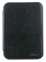Tolino 2400002624941 eBook-Reader-Schutzhülle (Schwarz)