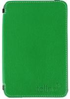 Tolino 0700621904465 eBook-Reader-Schutzhülle (Grün)
