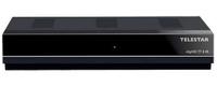 Telestar digiHD TT 6 IR Terrestrisch Full-HD Schwarz TV Set-Top-Box (Schwarz)
