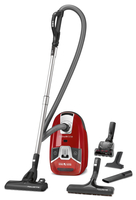 Rowenta Silence Force 4A Compact Zylinder 3.5l 2200W A (Rot)