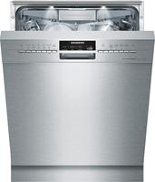 Siemens SN58R565DE Countertop 14Stellen A+++ Weiß Spülmaschine (Weiß)