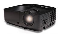 Infocus IN128HDX Tragbarer Projektor 4000ANSI Lumen DLP 1080p (1920x1080) 3D Schwarz Beamer (Schwarz)