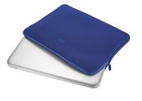 Trust 21255 11.6Zoll Notebook sleeve Blau Notebooktasche (Blau)