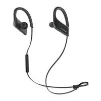 Panasonic RP-BTS30E-K Stereophonisch Ohrbügel Schwarz Mobiles Headset (Schwarz)