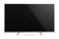 Panasonic VIERA TX-49DSW504S 49Zoll Full HD Smart-TV Silber LED-Fernseher (Silber)
